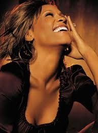 Photo:  Whitney Houston 07
