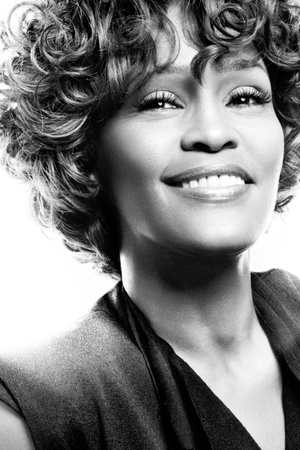 Photo:  Whitney Houston 08