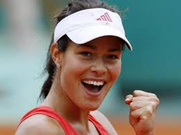 Photo:  Ana Ivanovic 08