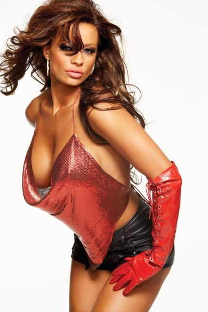 Photo:  Candice Michelle 06