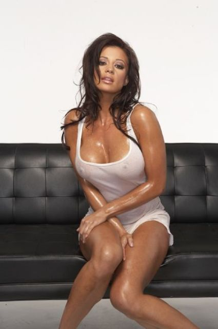 Photo:  Candice Michelle 07