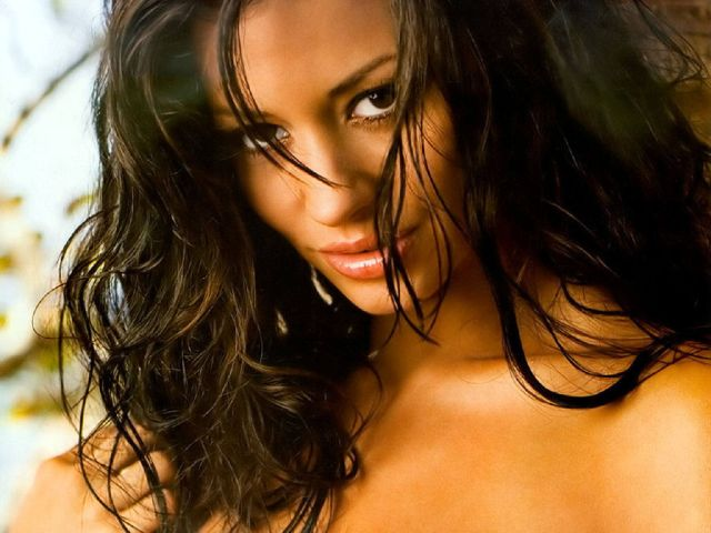 Photo:  Candice Michelle 09