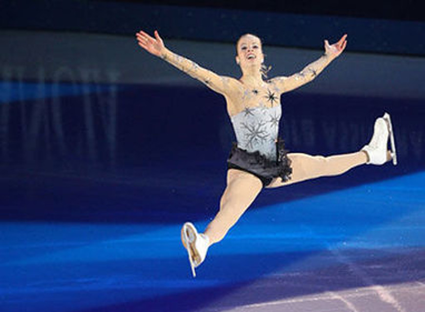 Photo:  Carolina Kostner 001