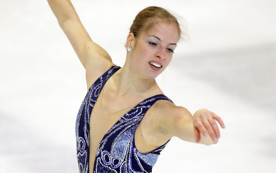 Photo:  Carolina Kostner 004