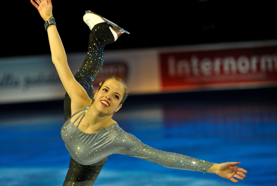 Photo:  Carolina Kostner 007