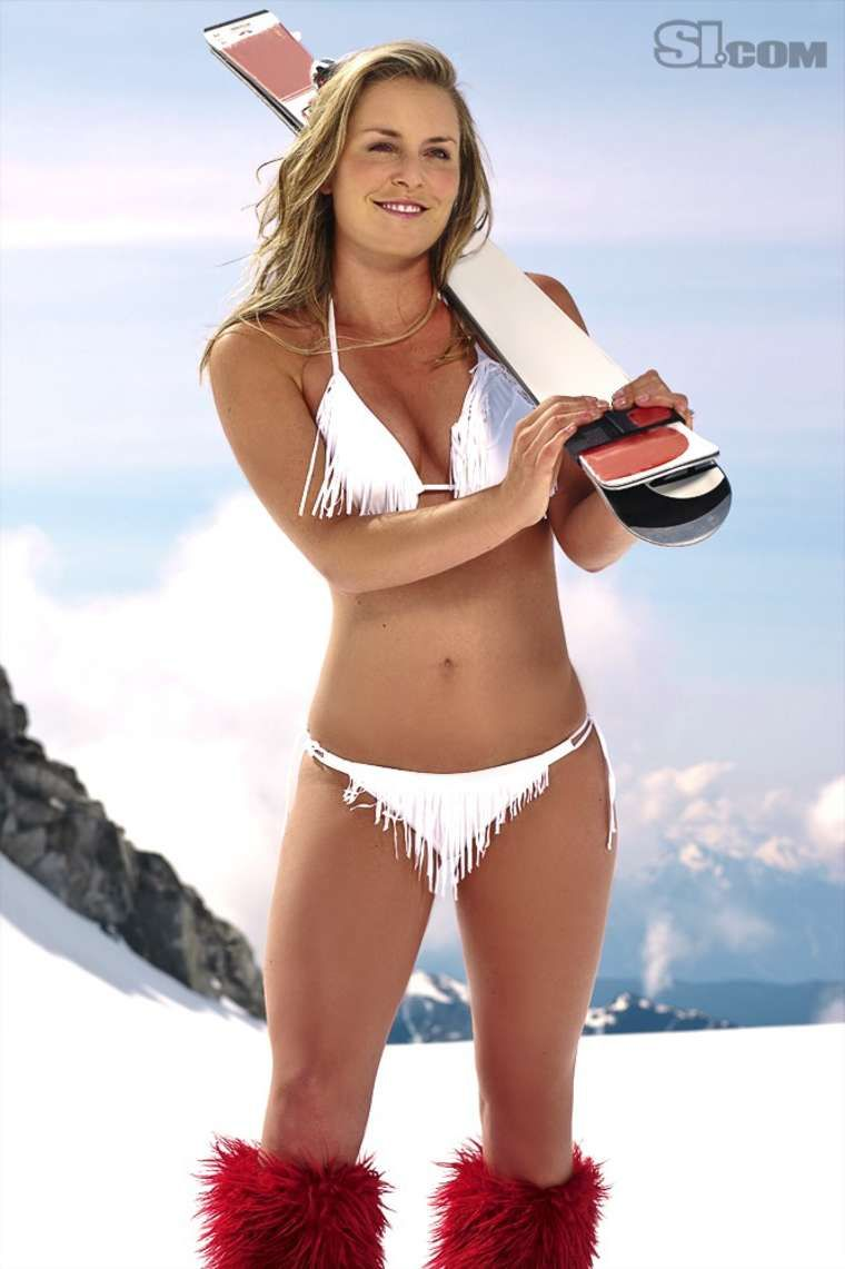 Photo:  Lindsay Vonn 01