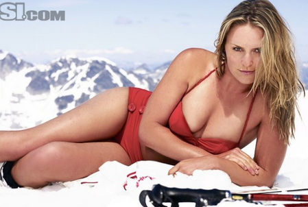 Photo:  Lindsay Vonn 07