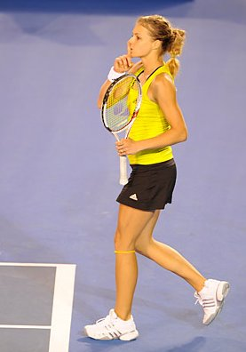 Photo:  Maria Kirilenko 05