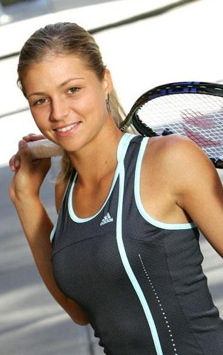 Photo:  Maria Kirilenko 07