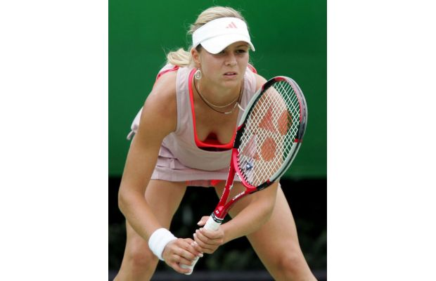 Photo:  Maria Kirilenko 10