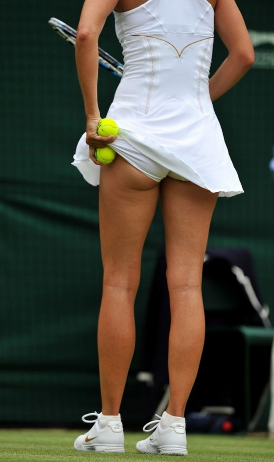 Photo:  Maria Sharapova 10