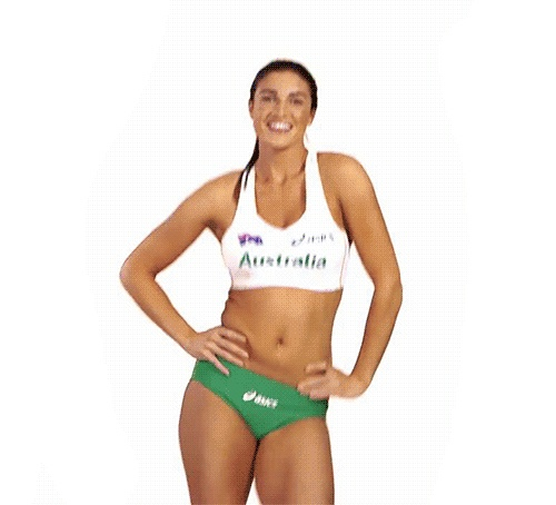 Photo:  Michelle Jenneke 06