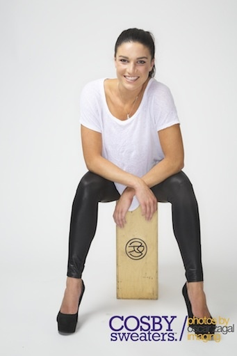 Photo:  Michelle Jenneke 1