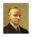 Photo:  Calvin Coolidge, 30th President of the United States (served 1 1of2 terms)
