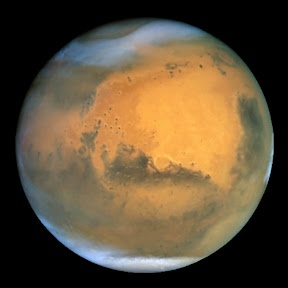 Photo:  Mars, Red Planet