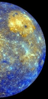 Photo:  Mercury (2)