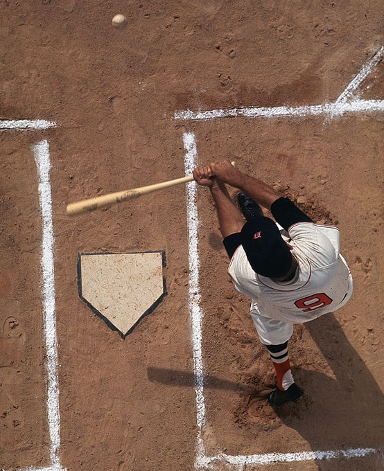 Photo:  red sox geometry.