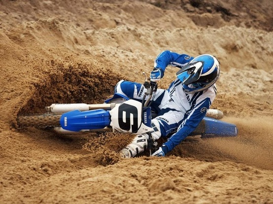 Photo:  Motocross 4