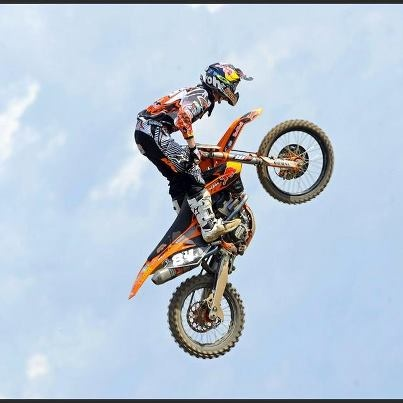 Photo:  Motocross 5