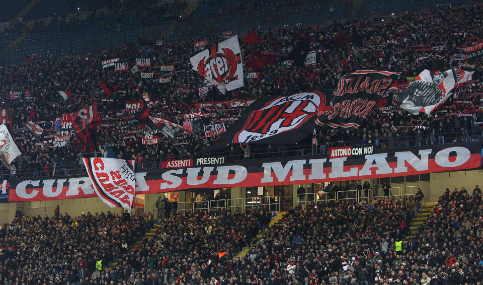 Photo:  AC Milan 01