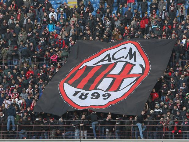 Photo:  AC Milan 02