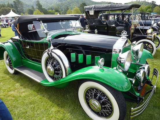 Photo:  1930 Willys
