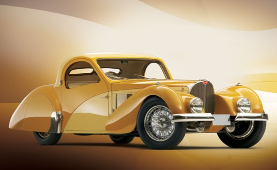 Photo:  1937 Bugatti 57SC Atalante Coupe