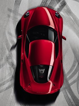 Photo:  Alfa Romeo 4C (2)
