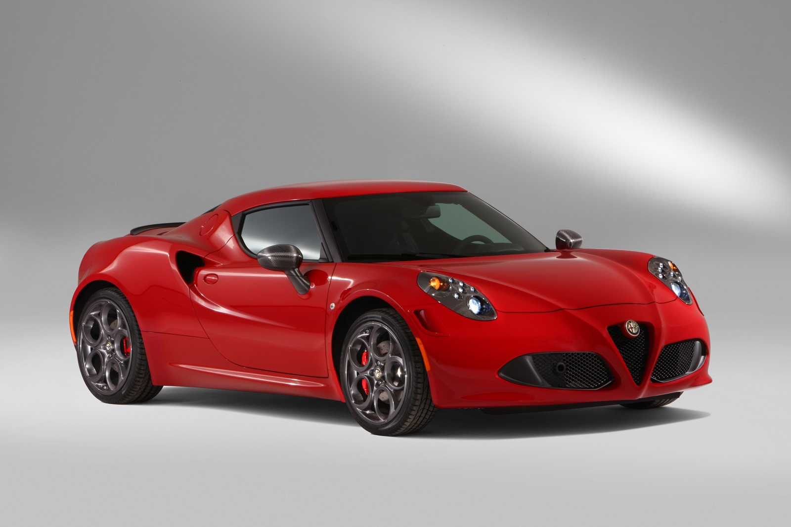 Photo:  alfa romeo 4c 12 12