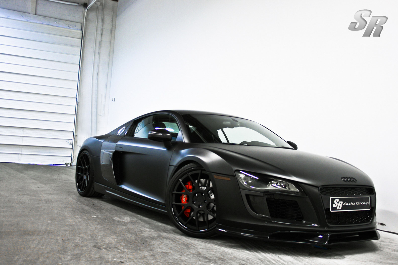 Photo:  black-audi-r8-gt-wallpaper - Copia