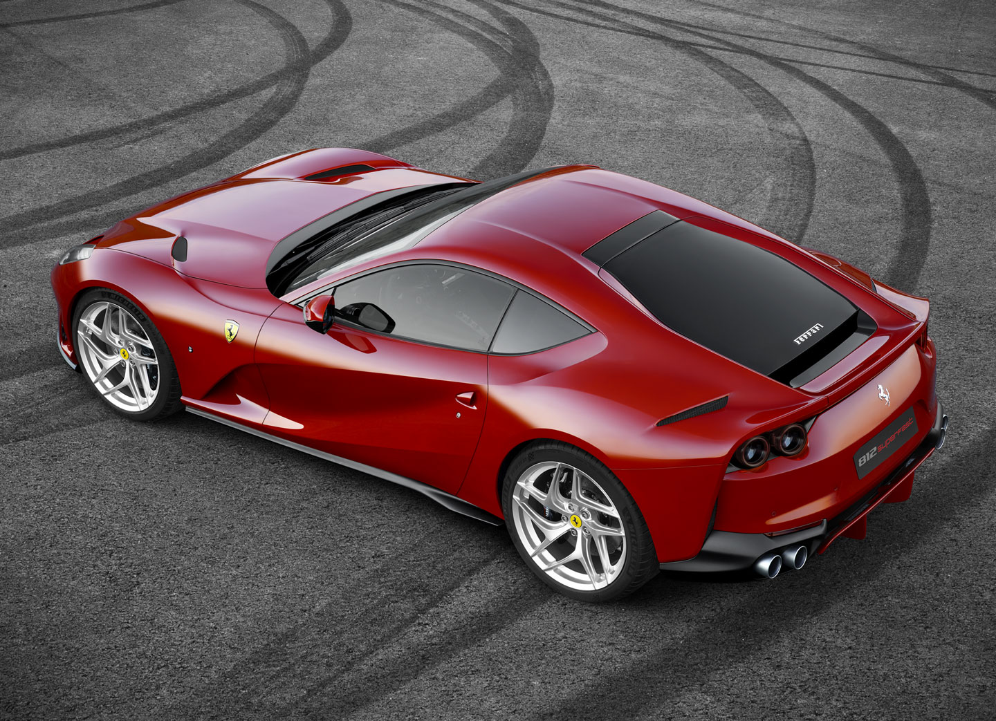 Photo:  Ferrari 812 Superfast 002