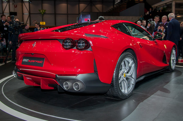 Photo:  Ferrari 812 Superfast 005