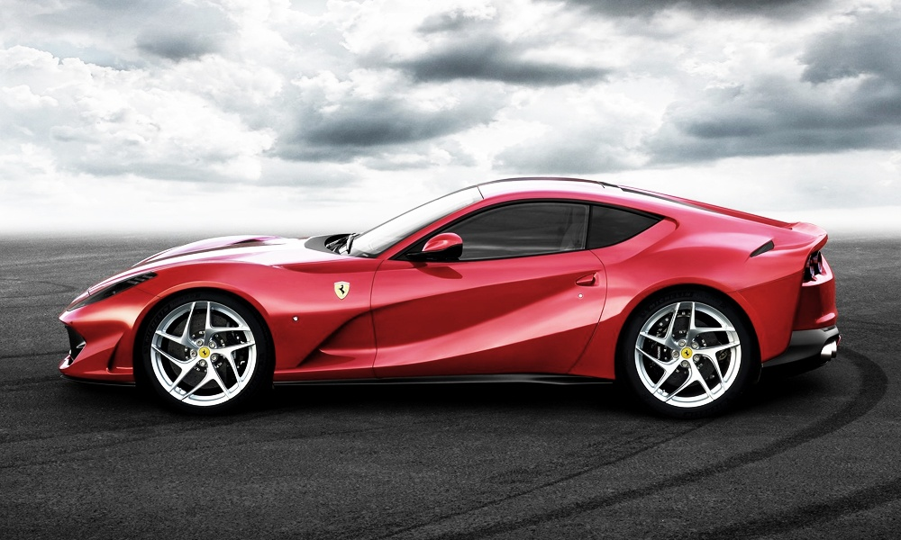 Photo:  Ferrari 812 Superfast 008