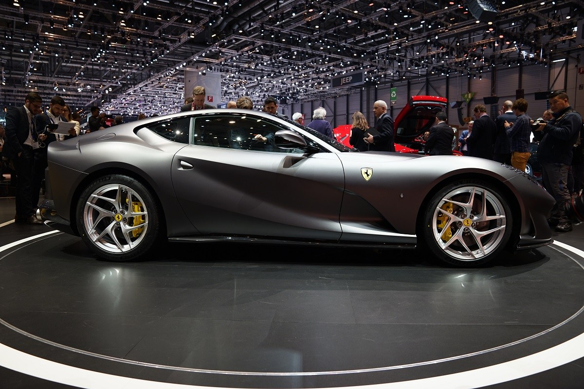 Photo:  Ferrari 812 Superfast 010