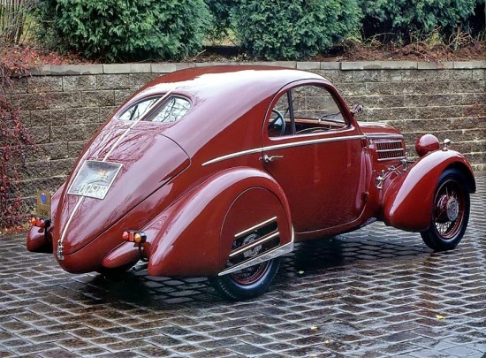Photo:  1935-Fiat-508-S-MM-coupe