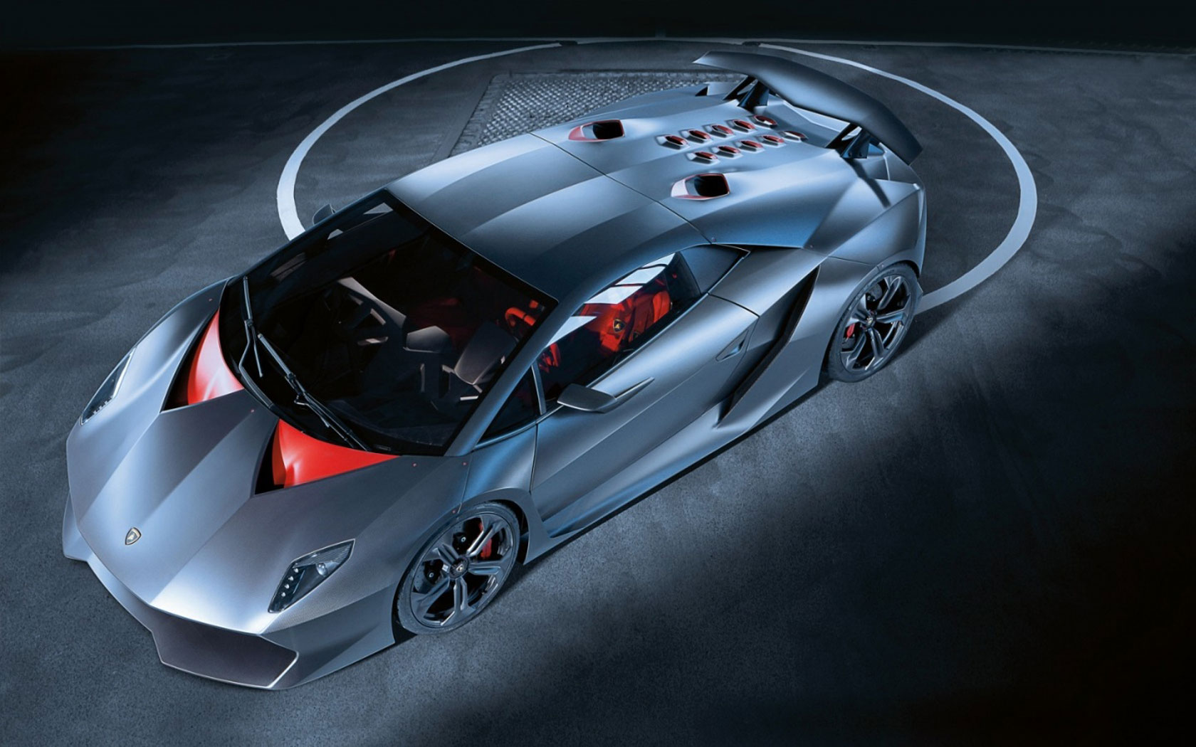 Photo:  Lamborghini Sesto Elemento 04