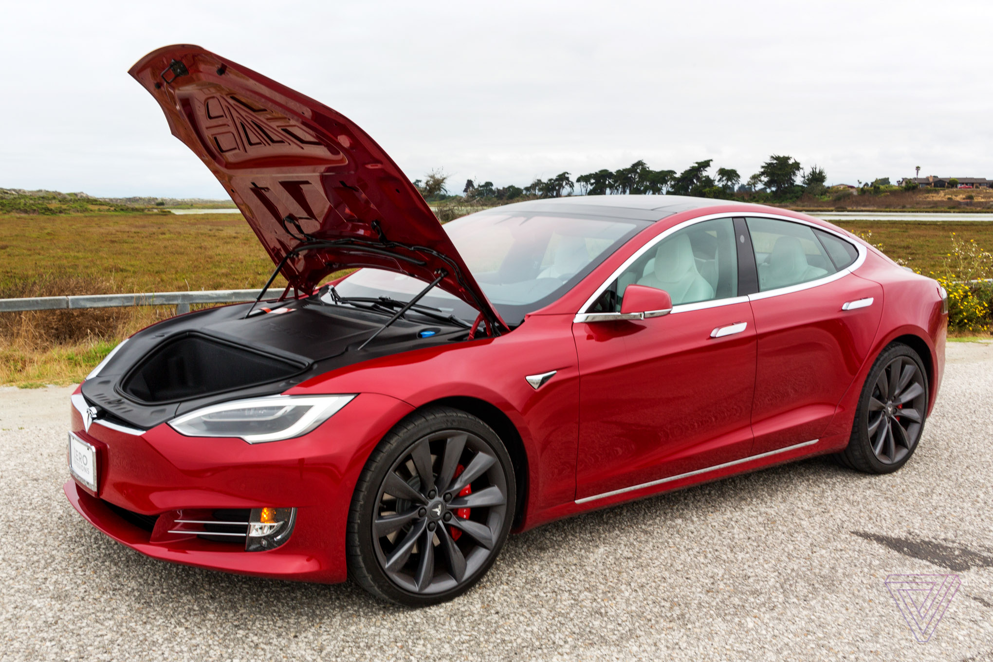 pftw tesla model s. Black Bedroom Furniture Sets. Home Design Ideas