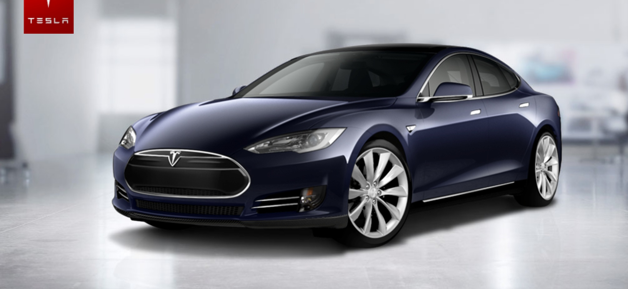 Pftw tesla motors for Tesla motors car price