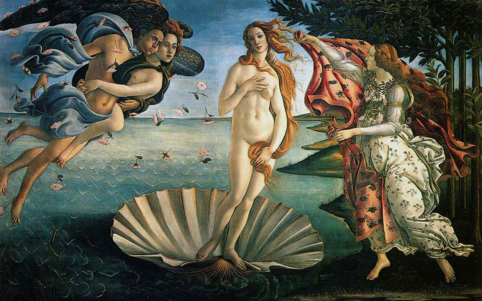 Photo:  Sandro Botticelli