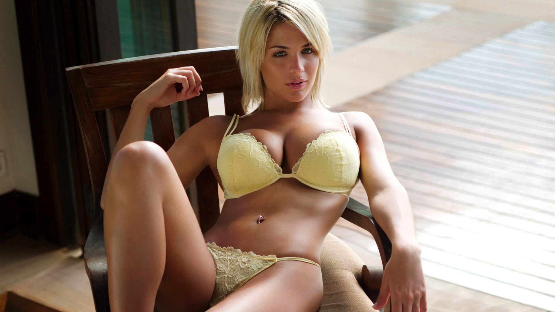 Photo:  Gemma Atkinson