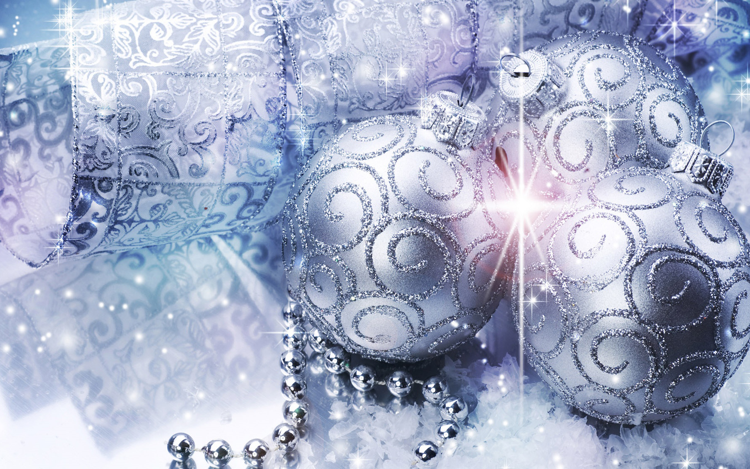 Photo:  Christmas wallpaper 07