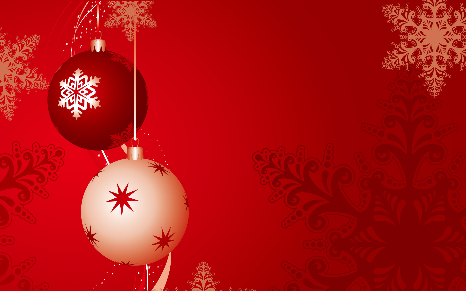 Photo:  Christmas wallpaper 08