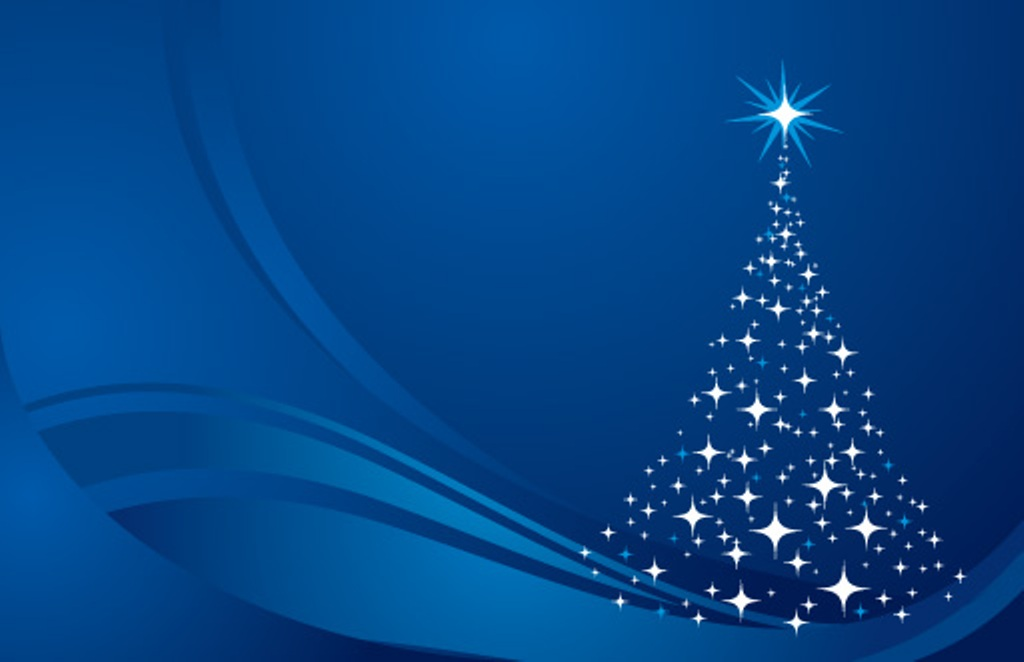 Photo:  Christmas wallpaper 10