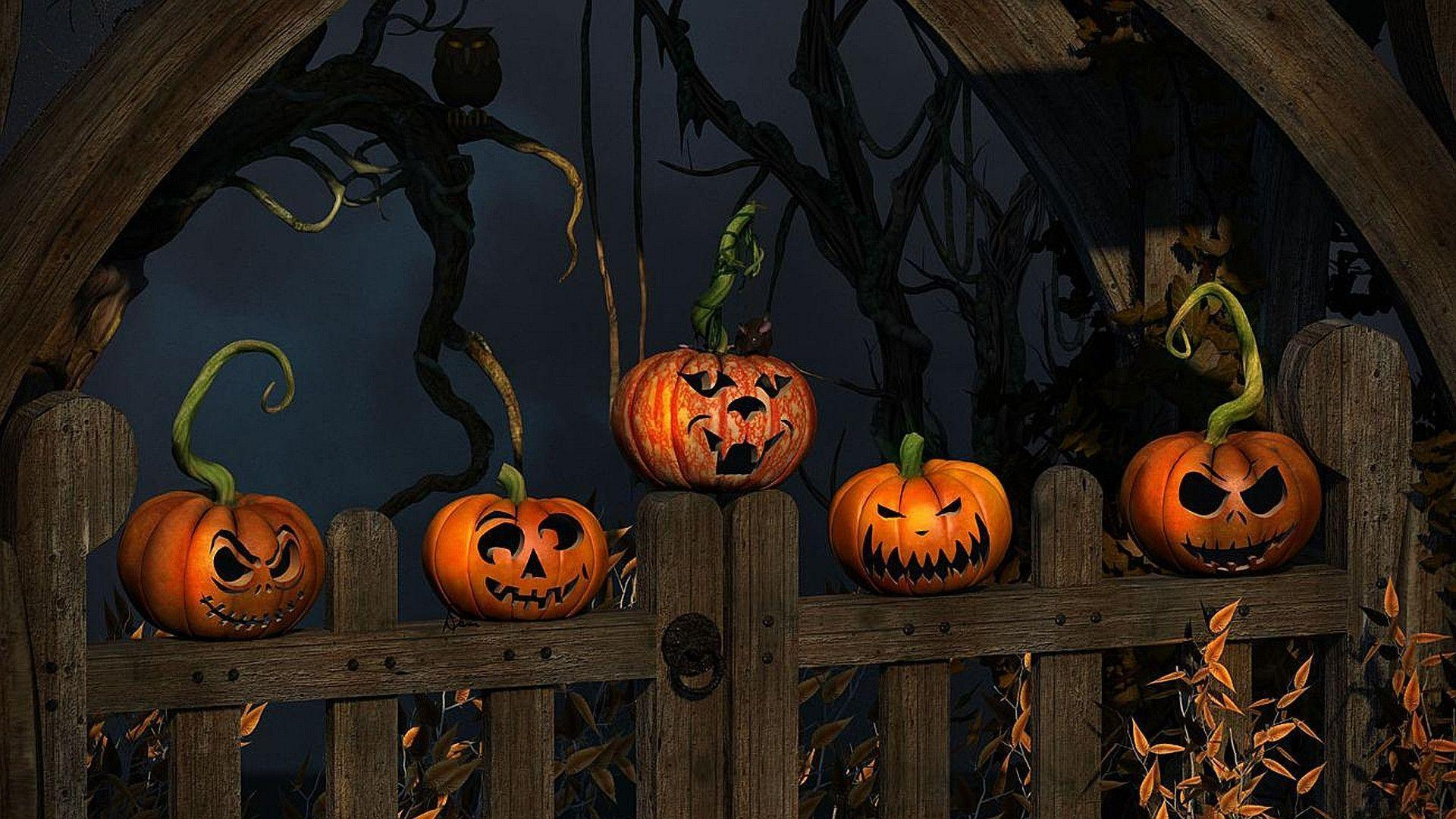 Photo:  halloween wallpaper 001