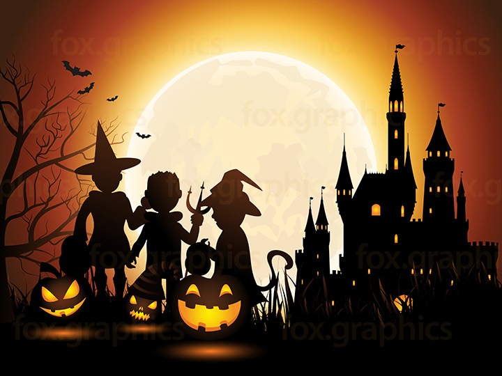 Photo:  halloween wallpaper 004