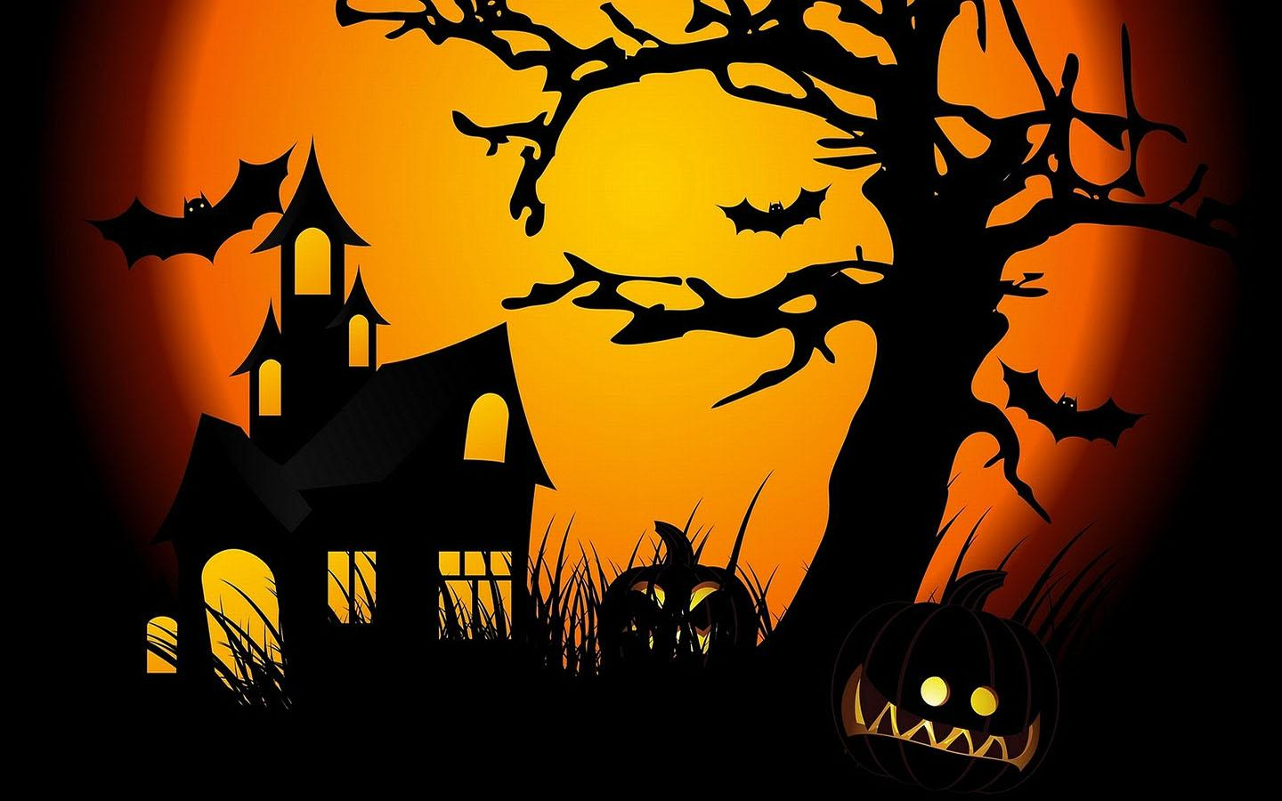 Photo:  halloween wallpaper 013