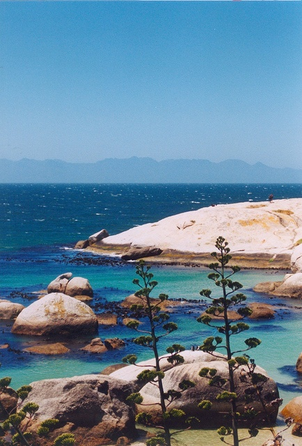 Photo:  Cape of Good Hope