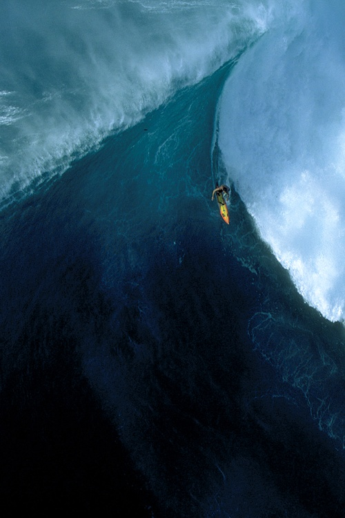 Photo:  Big Wave