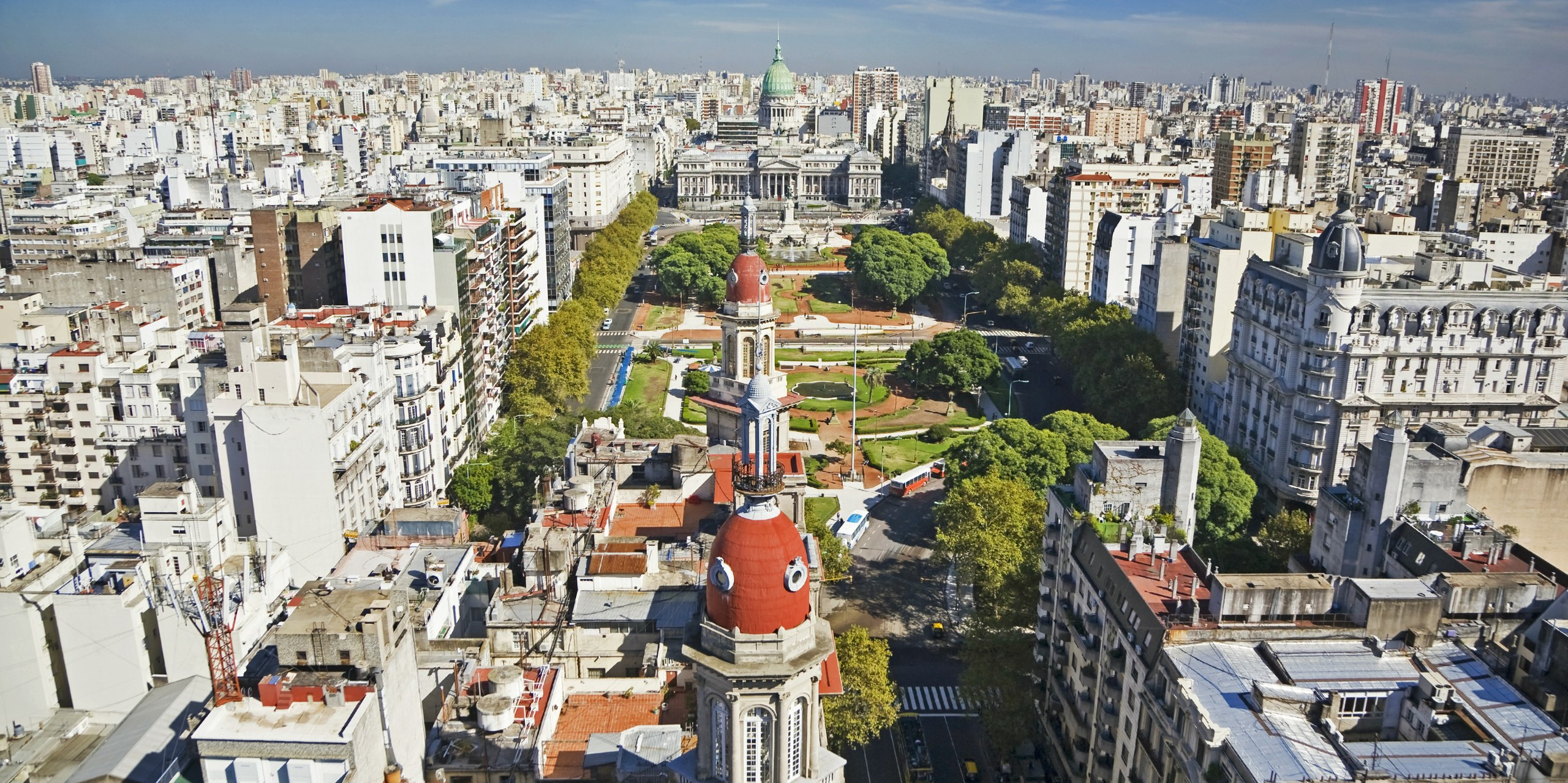 Photo:  Buenos Aires 001