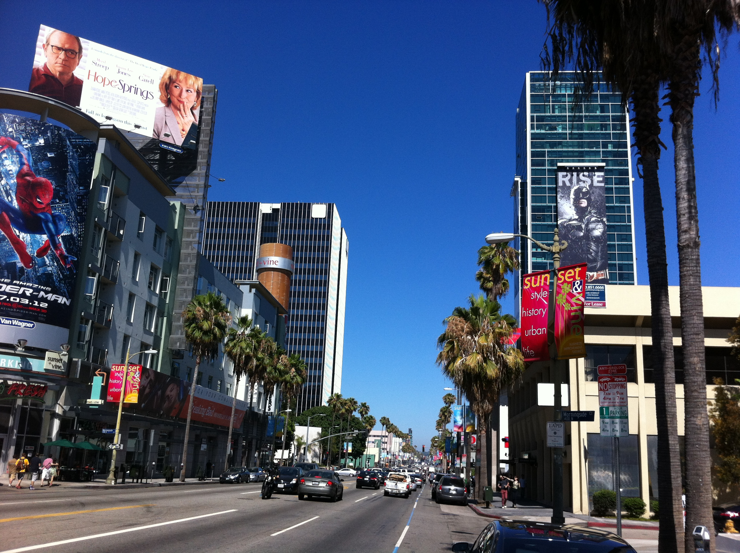 Photo:  Hollywood 05